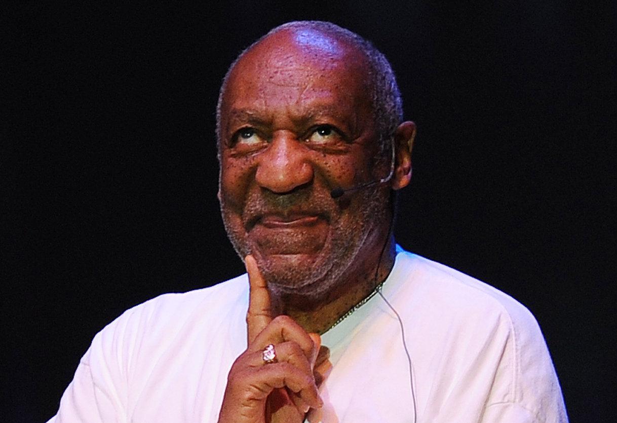 """Inca doua femei au declarat public faptul ca actorul de culoare Bill Cosby ar fi abuzat sexual de ele fara voia lor, iar una dintre ele a aparut chiar intr-o emisiune din cadrul """"The Cosby Show""""."""