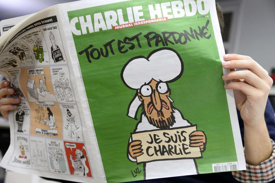 Charlie Hebdo-20072015
