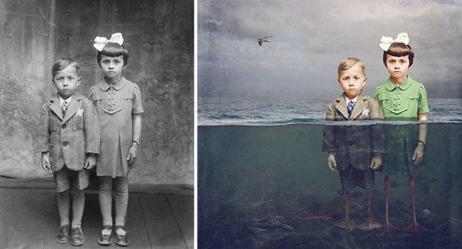 Fotografiile romanesti care au facut inconjurul lumii-1