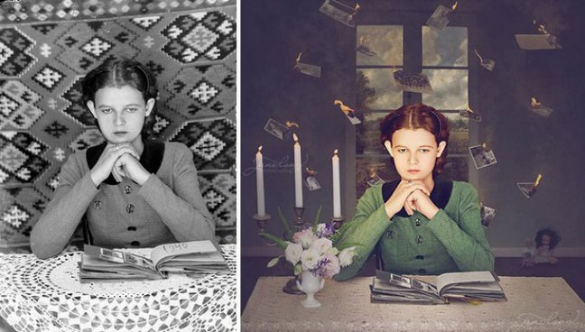 Fotografiile romanesti care au facut inconjurul lumii-3