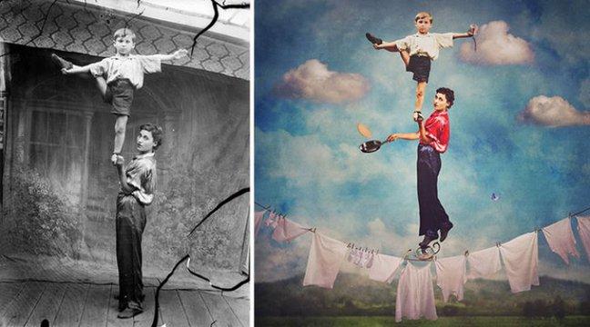Fotografiile romanesti care au facut inconjurul lumii-5