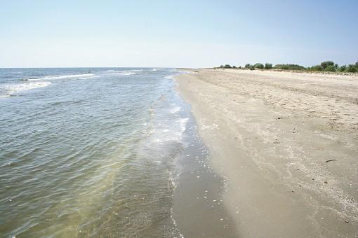 Singura insula exotica din Romania interzisa turistilor-1