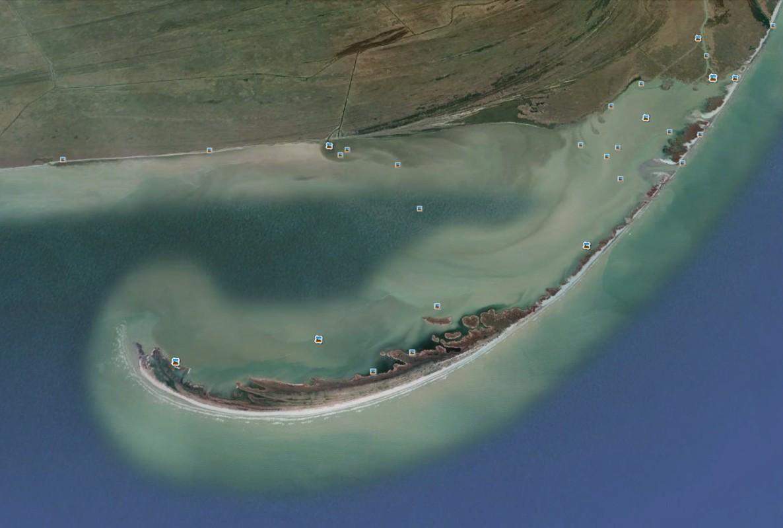 Singura insula exotica din Romania interzisa turistilor-2