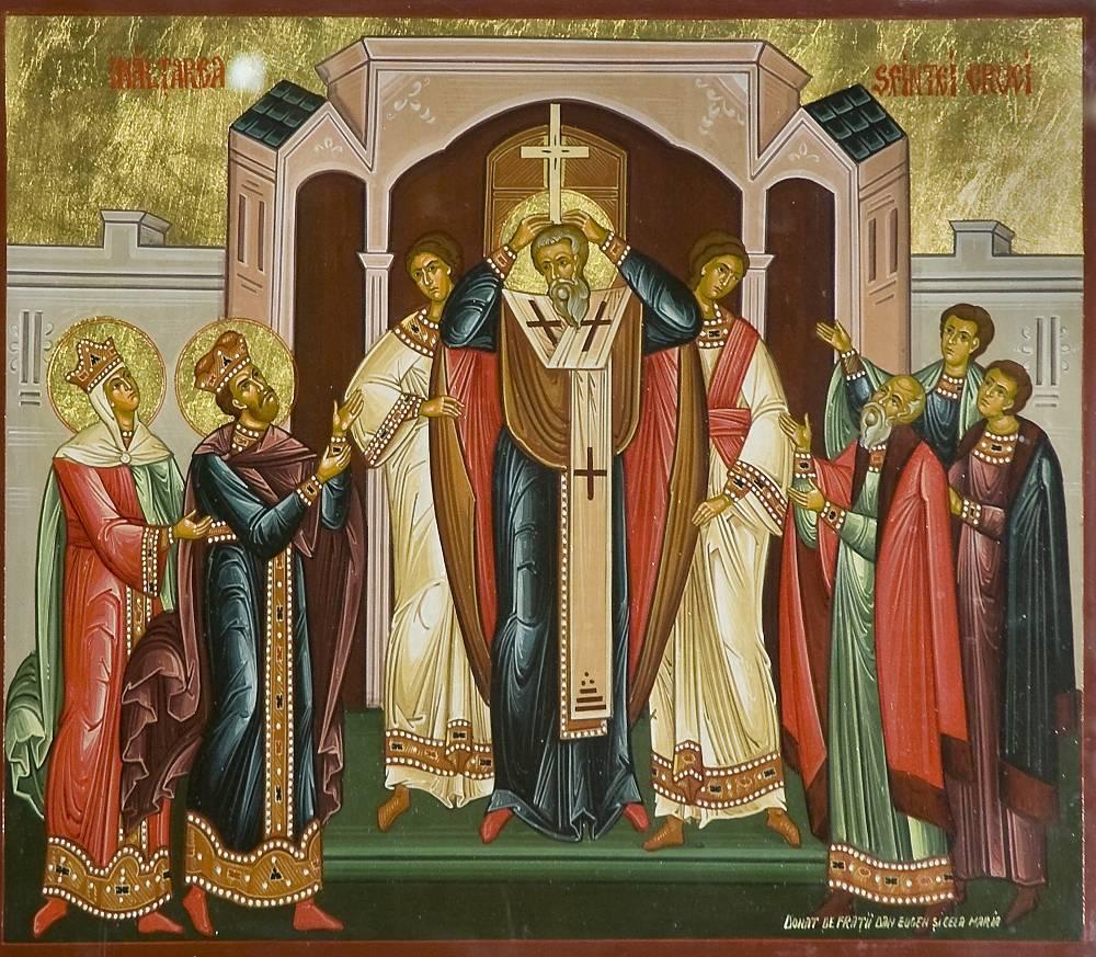 Inaltarea Sfintei Cruci-14092015
