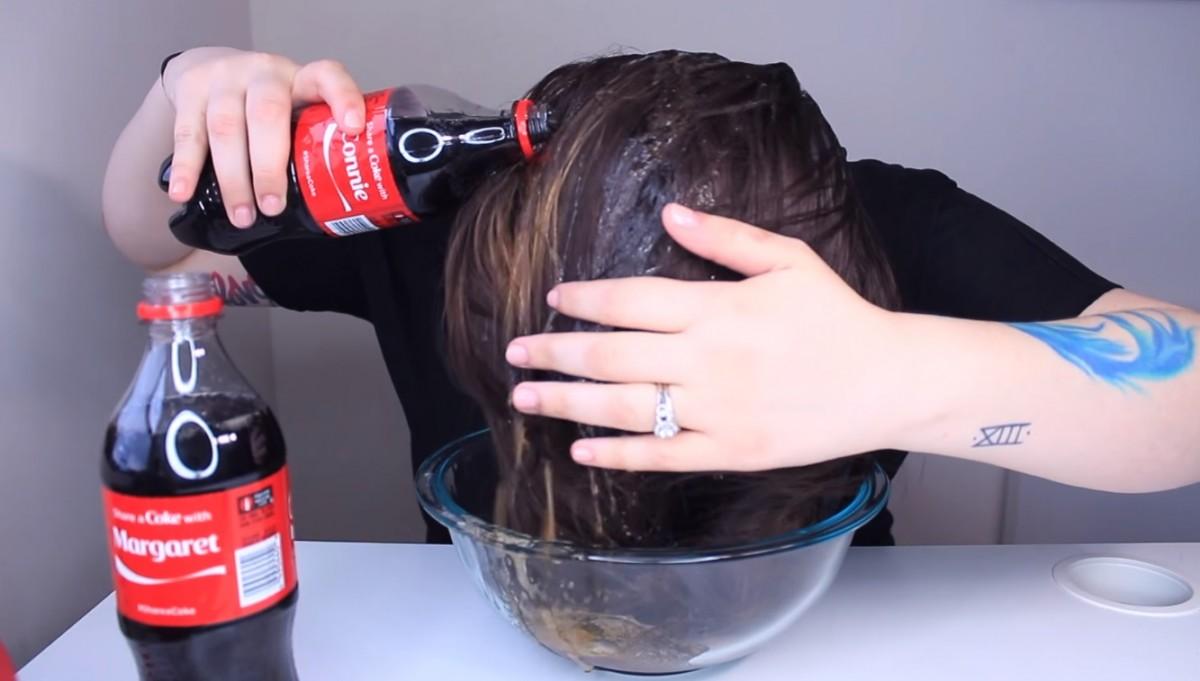 Ce se intampla daca iti torni Cola in parq