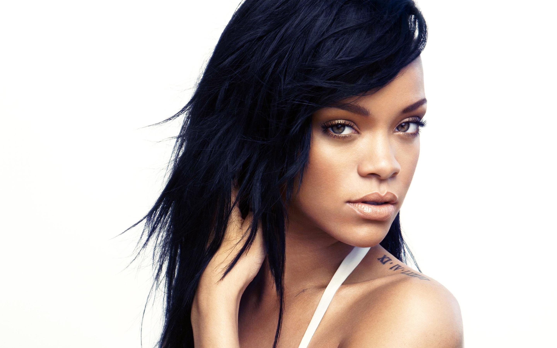 Rihanna concert in Romania