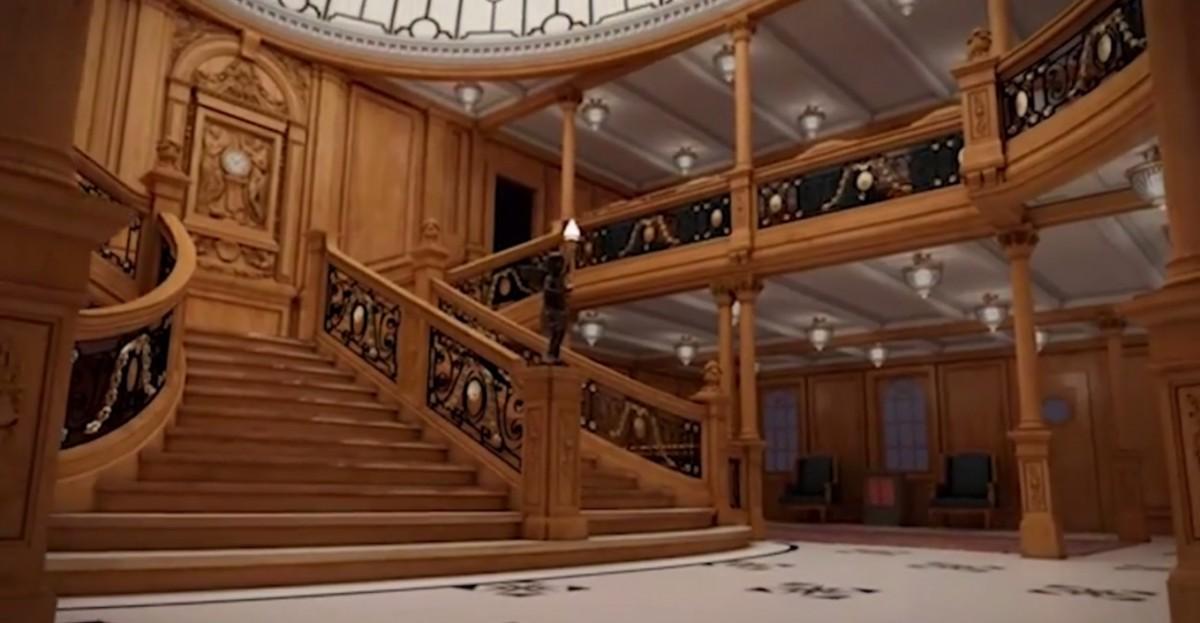 Scrisoarea INCREDIBILĂ de pe Titanic. A fost descoperită în haina unui pasager