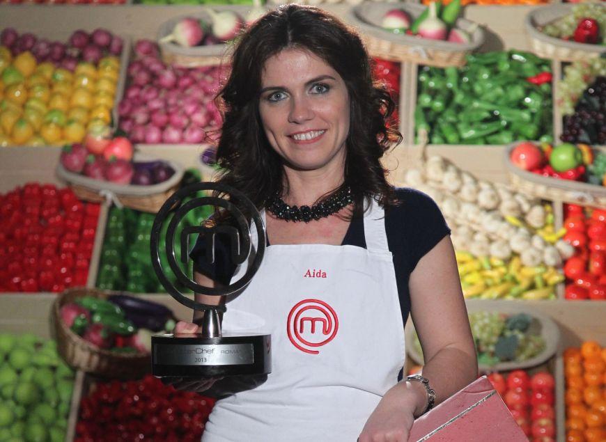 Aida Parascan