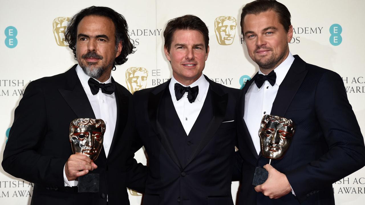 Cea de-a 69-a editie a premiilor BAFTA 2016 a avut loc chiar de Valentine`s Day. Printre marii castigatori s-au numarat Leonardo DiCaprio si The Revenant