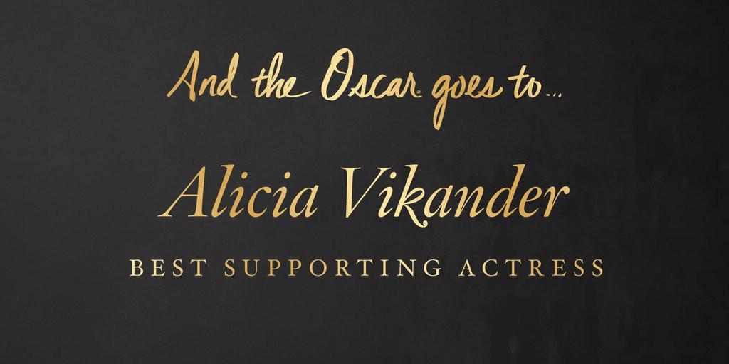 castigatori-oscar-2016-Alicia Vikander – The Danish Girl