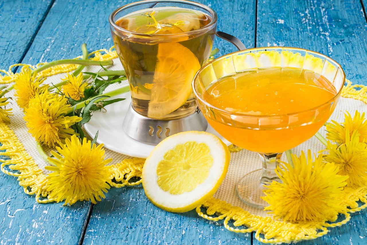 Acest ceai elimina toxinele din organism inca de la prima cana consumata
