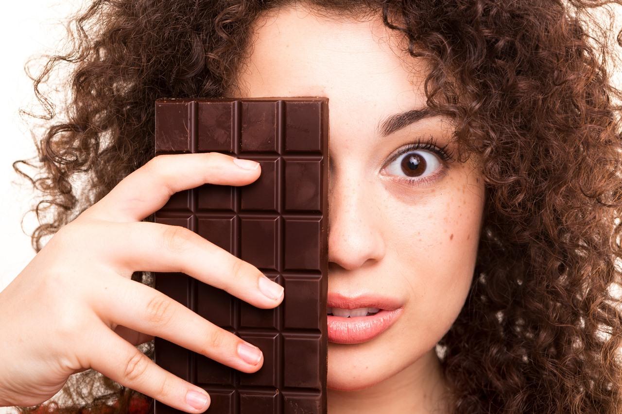 Ciocolata te poate vindeca de raceala! Uite cum este posibil