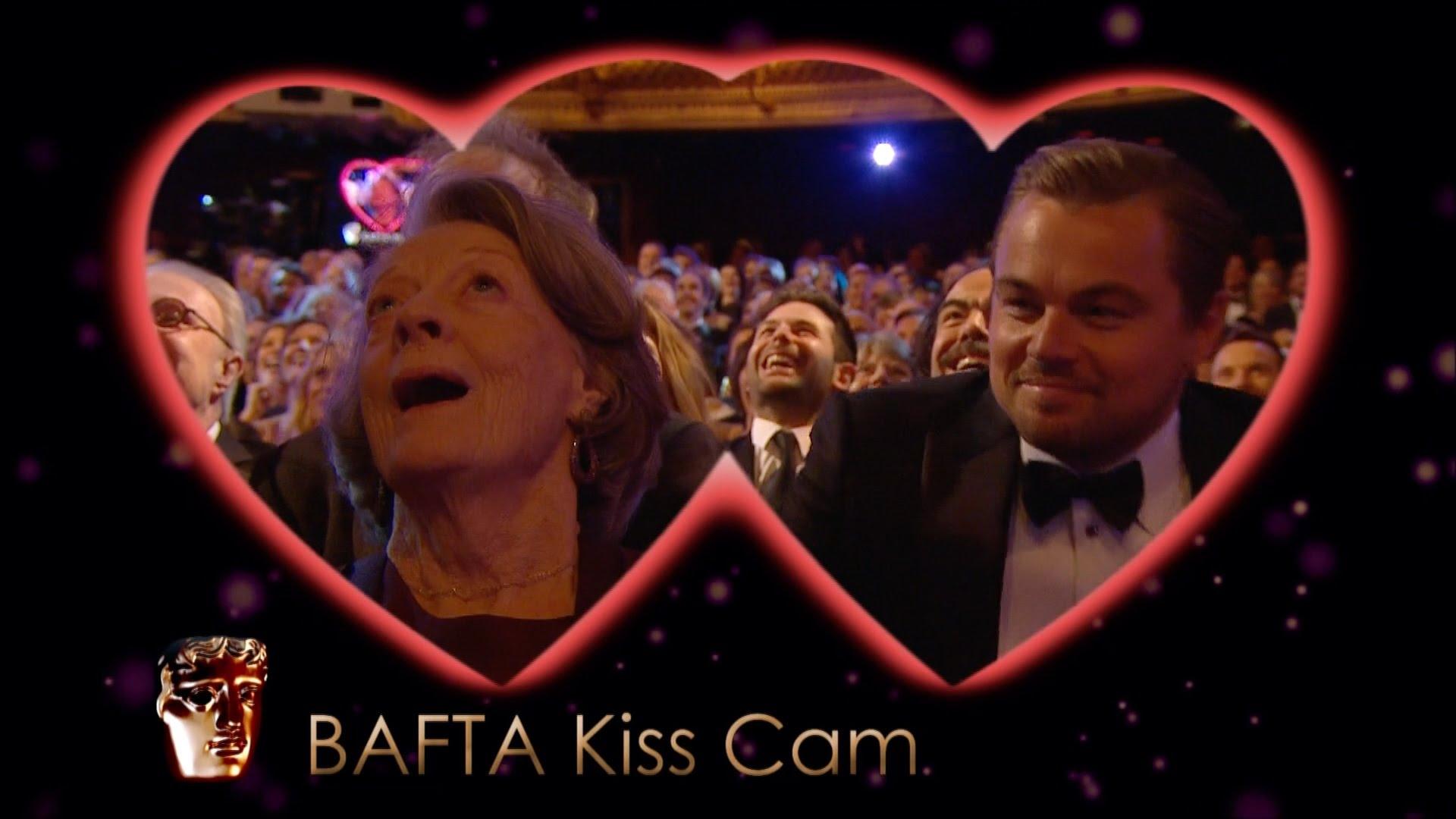 Dragostea a fost peste tot de Valentine`s Day, chiar si la prestigioasele premii BAFTA 2016, acordate de Academia Britanica de film. Leonardo DiCaprio a fost din nou in centrul atentiei.