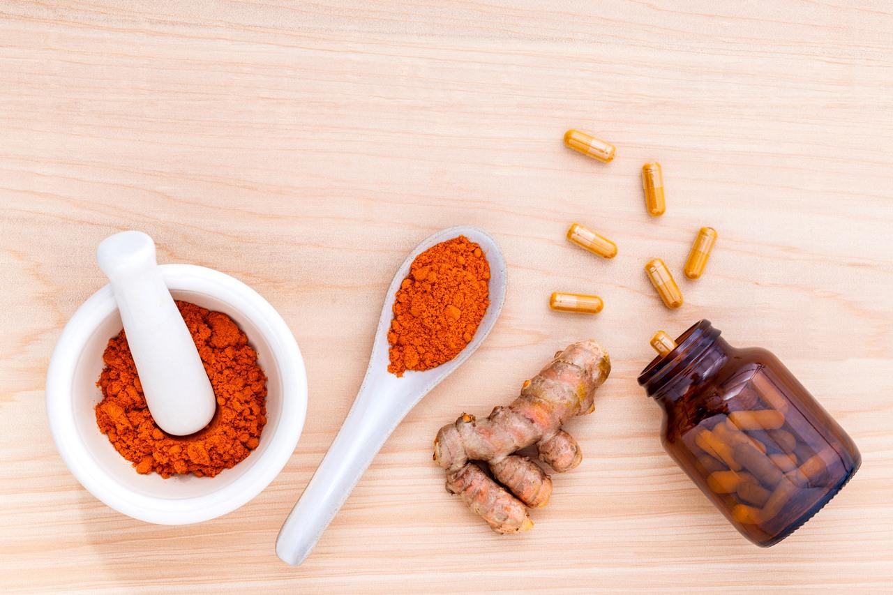 5 condimente utile pentru ingrijirea pielii