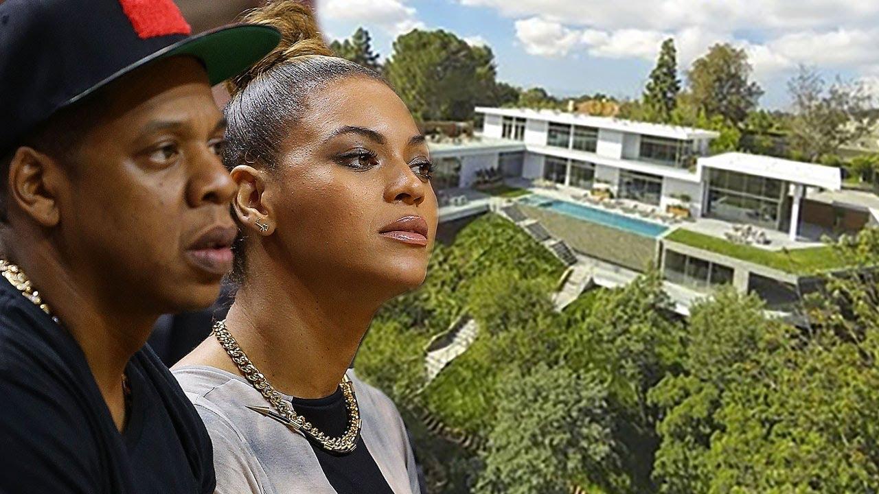 Cum arata casele de zeci de milioane de euro ale celebritatilor