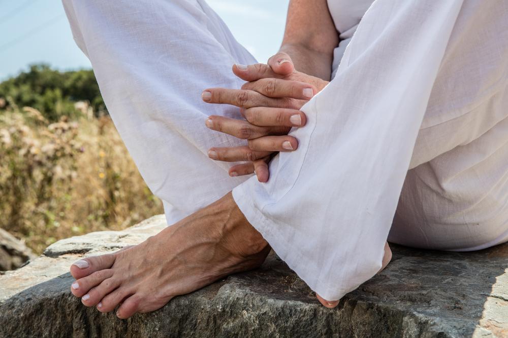 5 lucruri ciudate care se intampla cu picioarele tale odata cu trecerea timpului