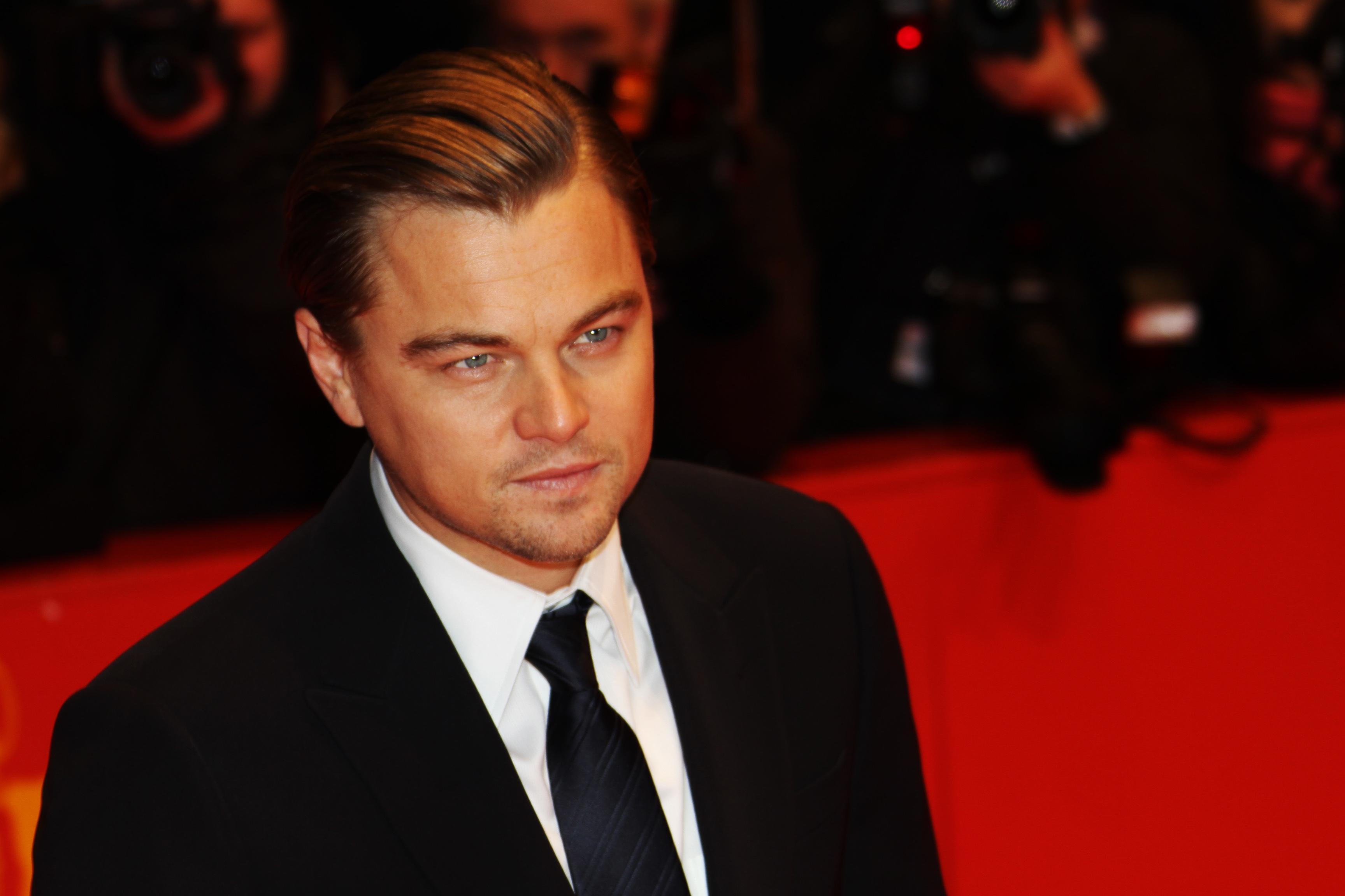 Leonardo DiCaprio are o sosie in Rusia