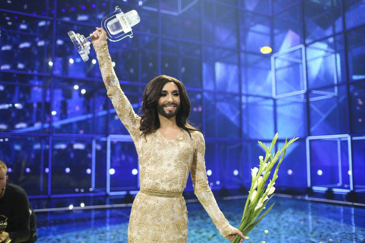 Conchita Wurst a castigat concursul Eurovision in anul 2014. De atunci, cantareata din Austria si-a continuat cariera muzicala.