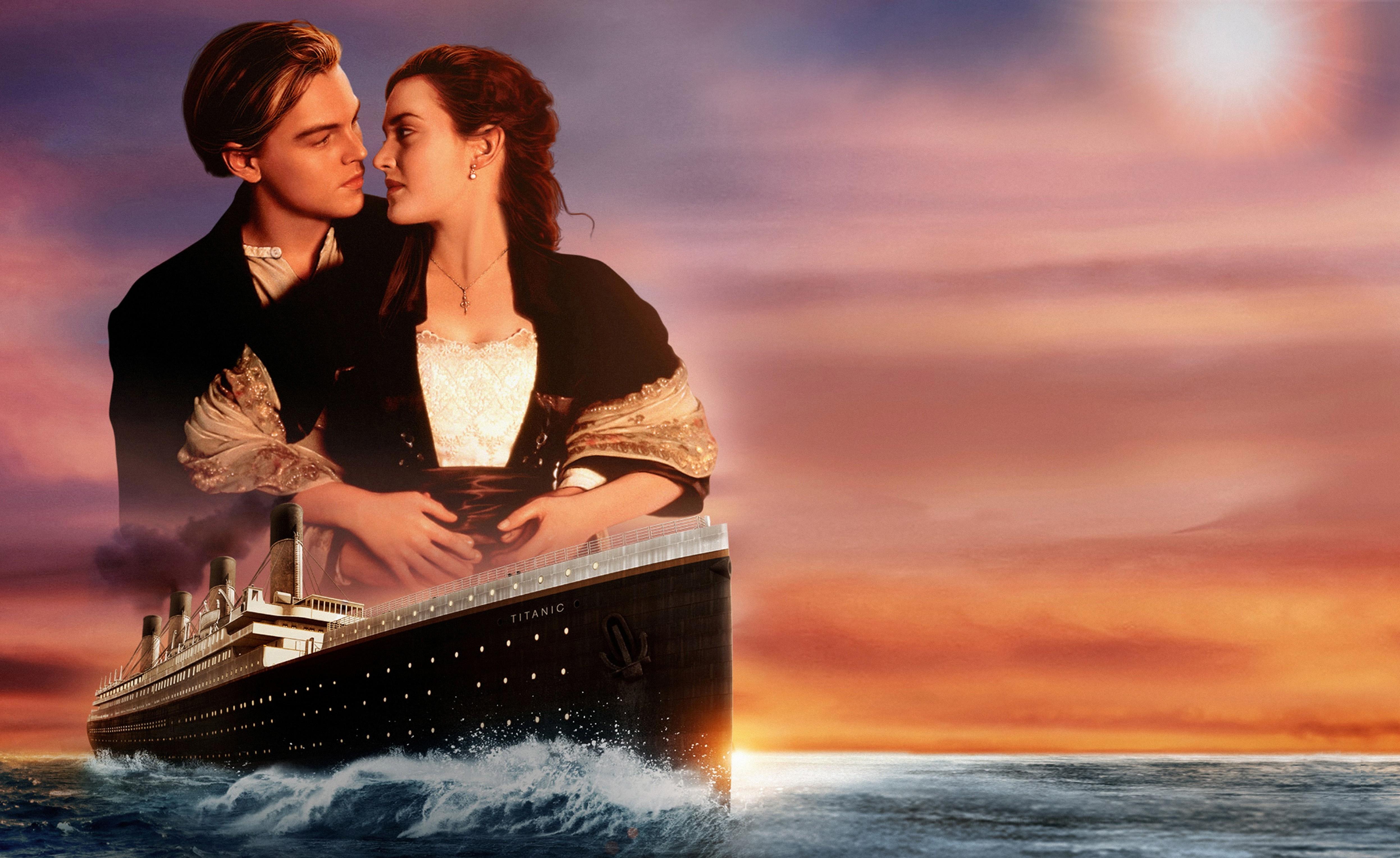 Cum arata actorii din Titanic, dupa 18 ani