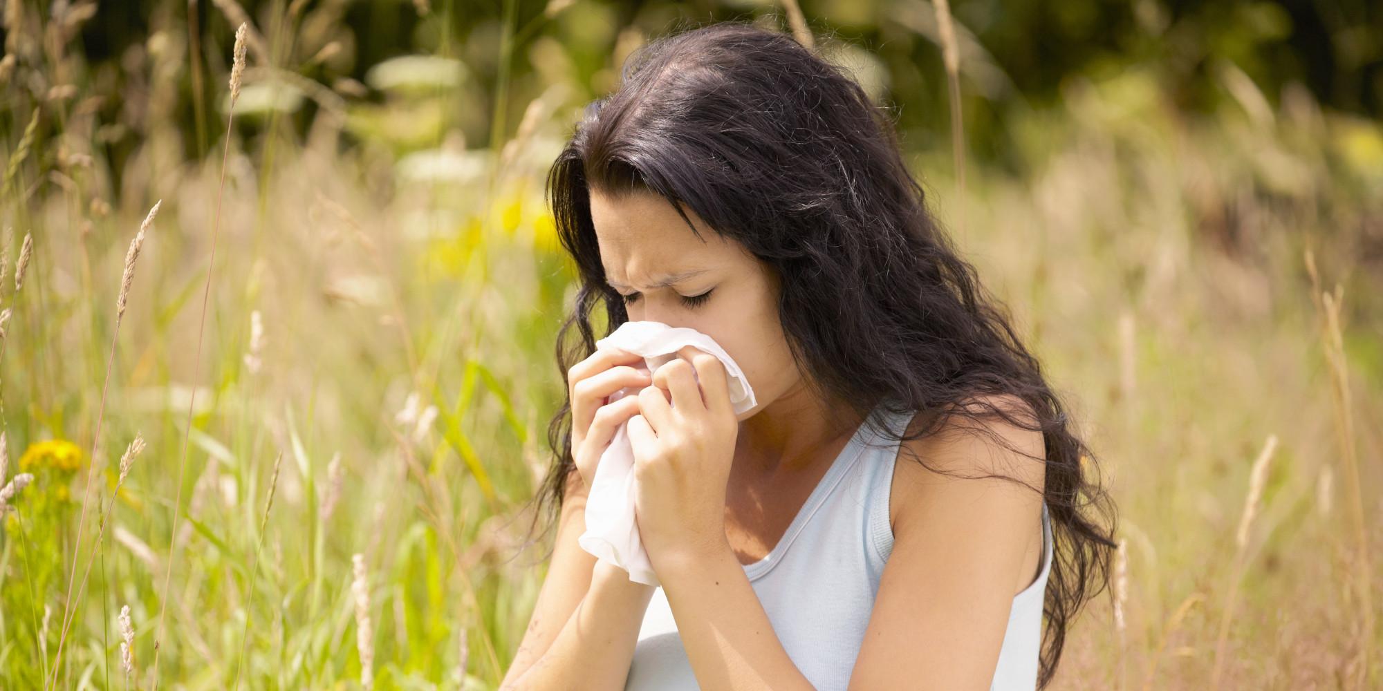 Cum sa combati alergiile de primavara