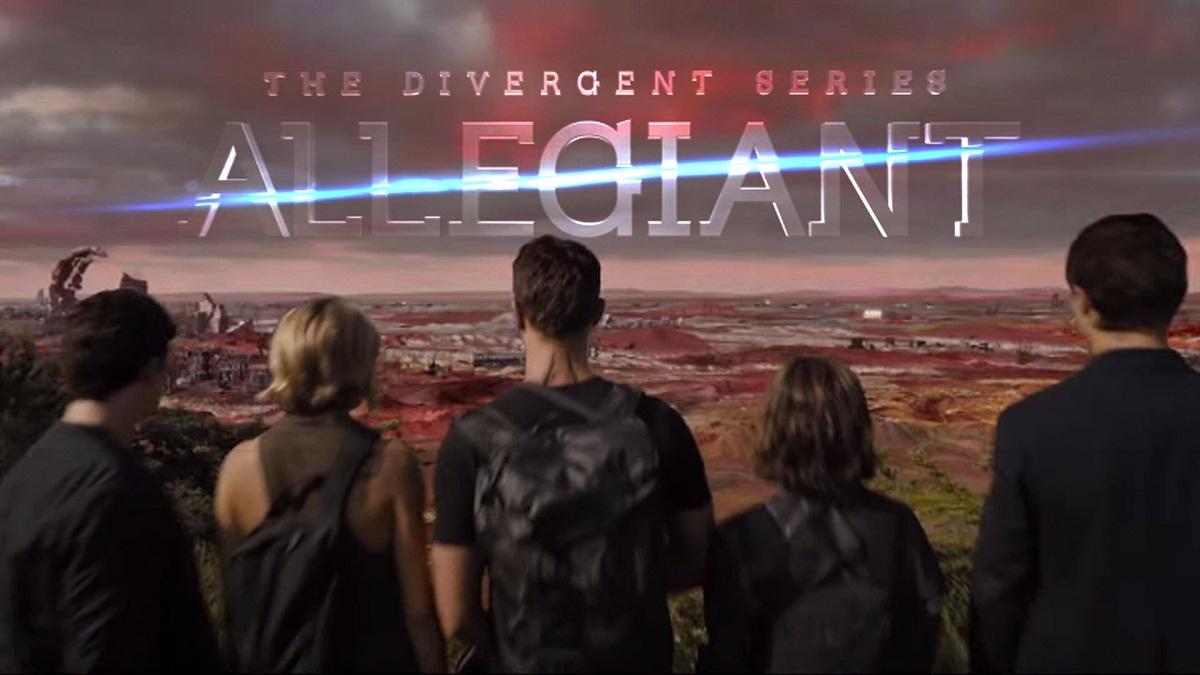 Allegiant, cel mai recent film din seria Divergent va avea premiera in cinematografele din Romania, pe 11 martie. Vezi aici TRAILER pentru acest film.