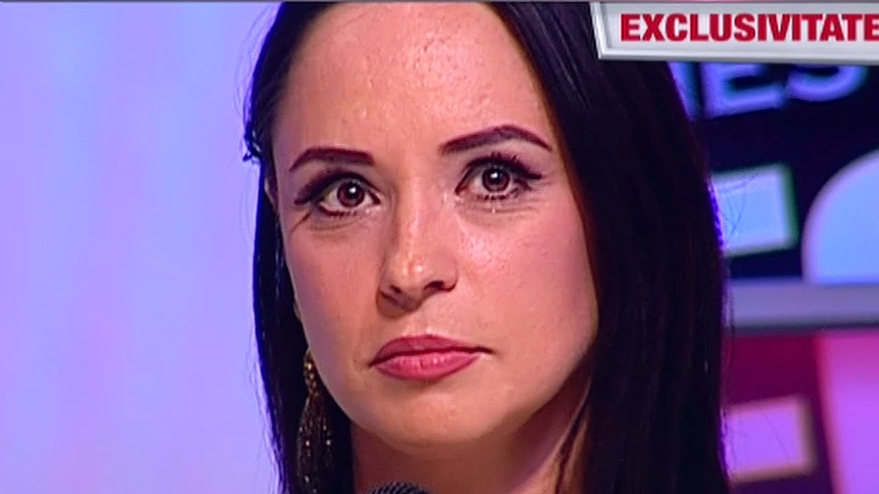 """Andreea Marin, mesaj trist pentru regretatul său tată: """"M-a iubit cum numai El știa"""""""