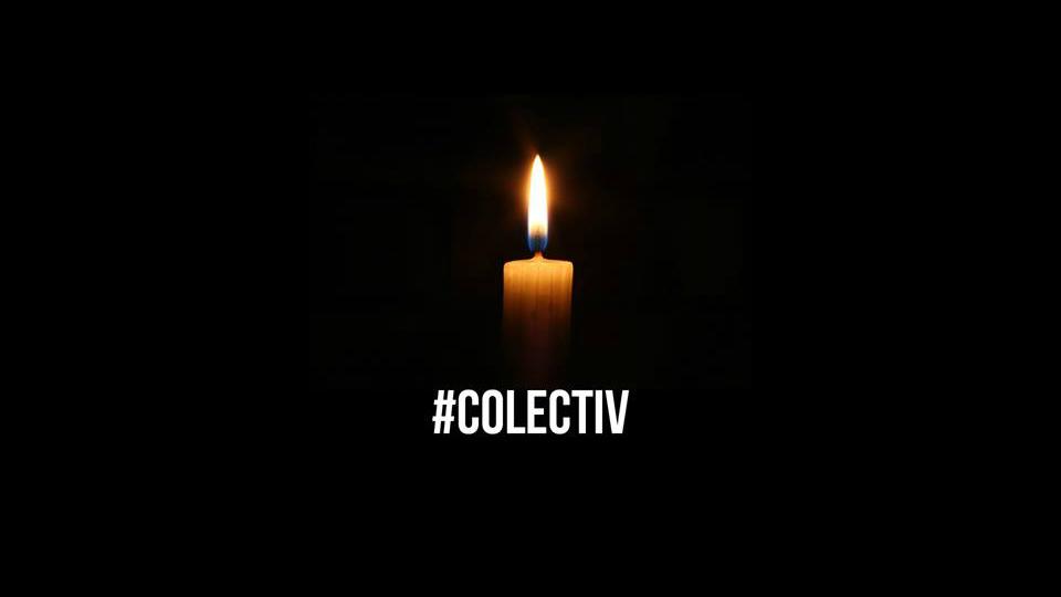 Un tanar ranit in incendiul de la Colectiv a murit in cursul zilei de luni, 14 martie, la mai bine de 4 luni de la producerea incendiului din clubul bucurestean.