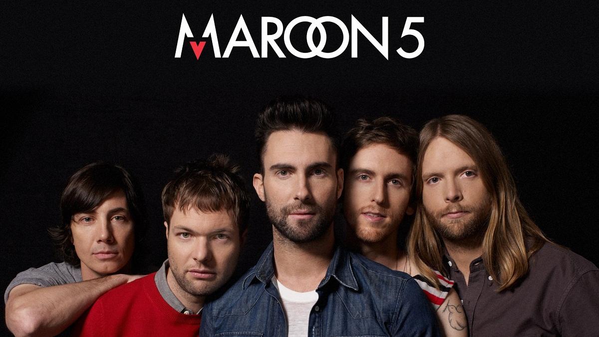 Concert Maroon 5 in Romania! Formatia de pop rock condusa de Adam Levine va concerta in Piata Constitutie din Bucuresti.