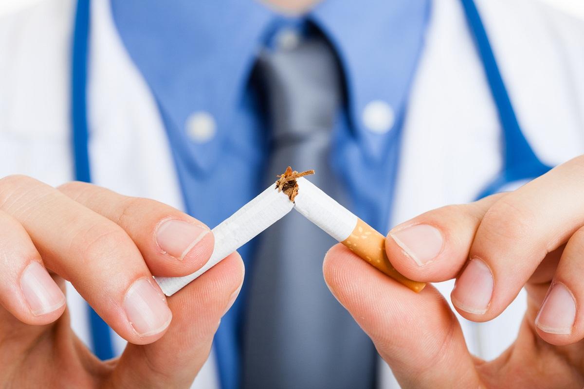 Daca nu stii cum sa te lasi de fumat printr-o metoda ieftina si eficienta, iata un produs care te poate ajuta sa scapi de acest viciu!