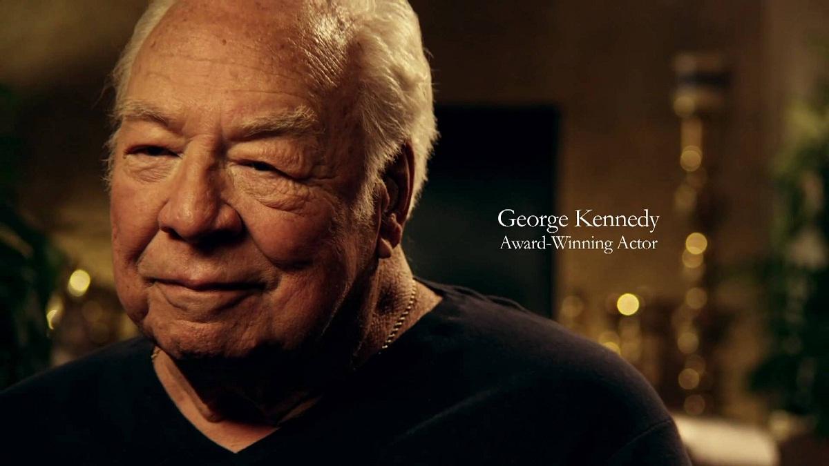 George Kennedy, interpretul unui personaj popular din serialul Dallas, a murit la varsta de 91 de ani.