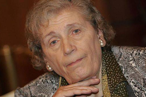 Iolanda Balas a murit. Campioana Romaniei avea 79 de ani