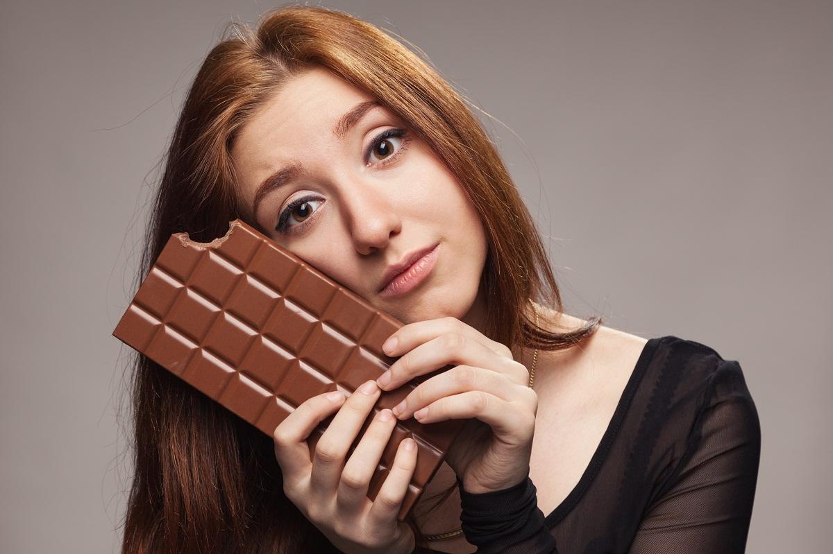 Anumite pofte alimentare iti pot indica faptul ca organismul tau are unele probleme de sanatate. Iata care este explicatia!