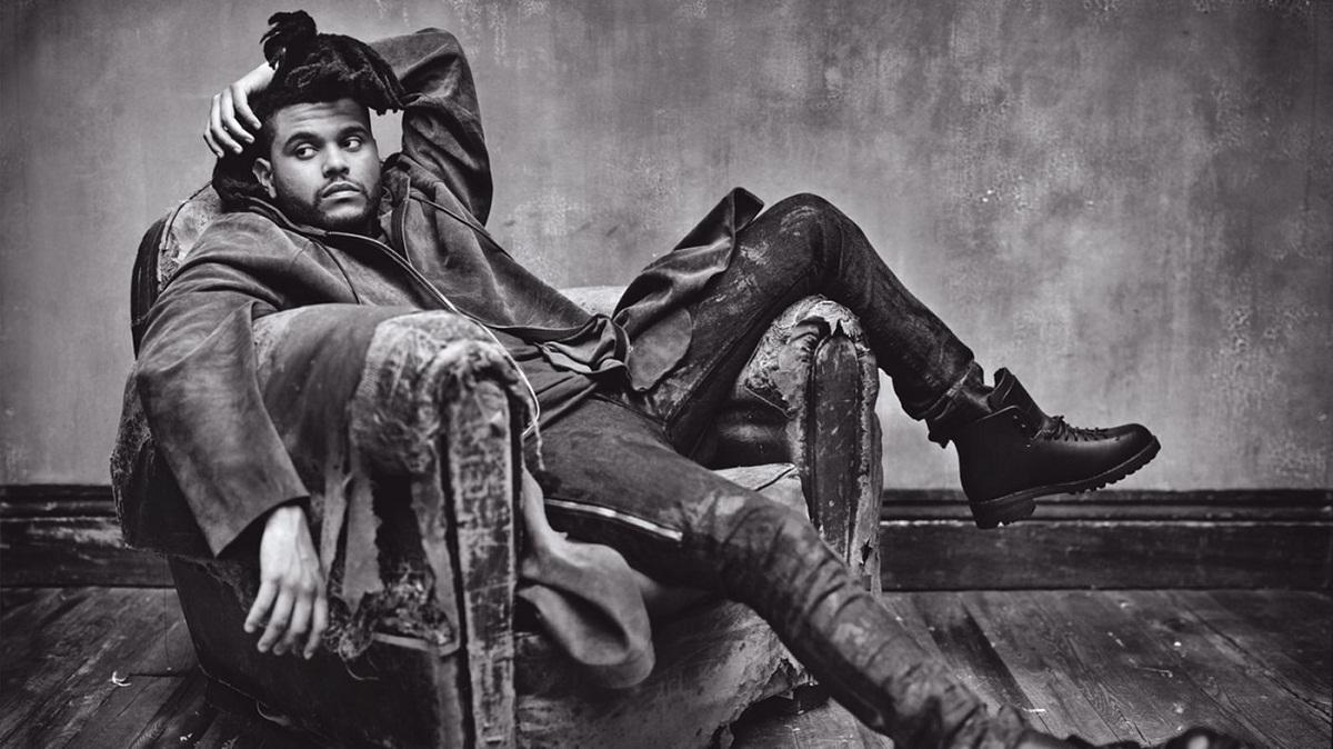 """The Weeknd nu mai vine in Romania! Celebrul artist canadian a anuntat ca se retrage din turneul mondial """"Anti"""", in care urma sa concerteze alaturi de Rihanna."""