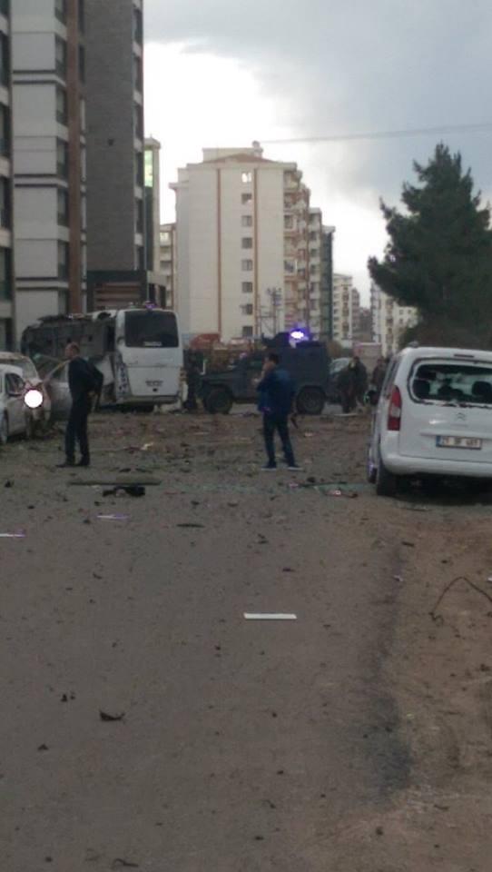 turcia explozie