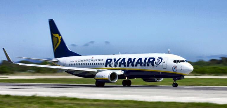 Ryanair oferta de senzatie pe ruta Bucuresti - Timisoara si retur