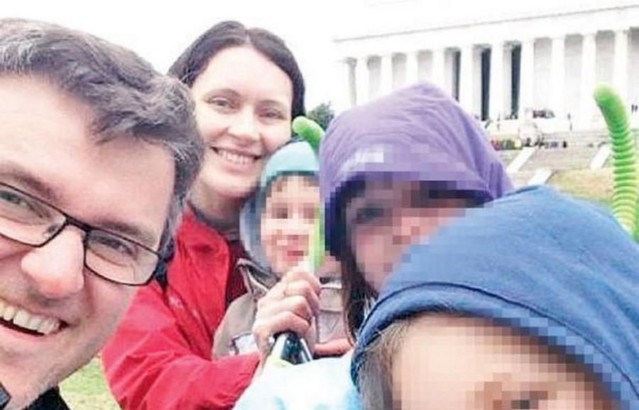 ULTIMA ORA. Familia Bodnariu recupereaza unul dintre copii luati de Barnevernet