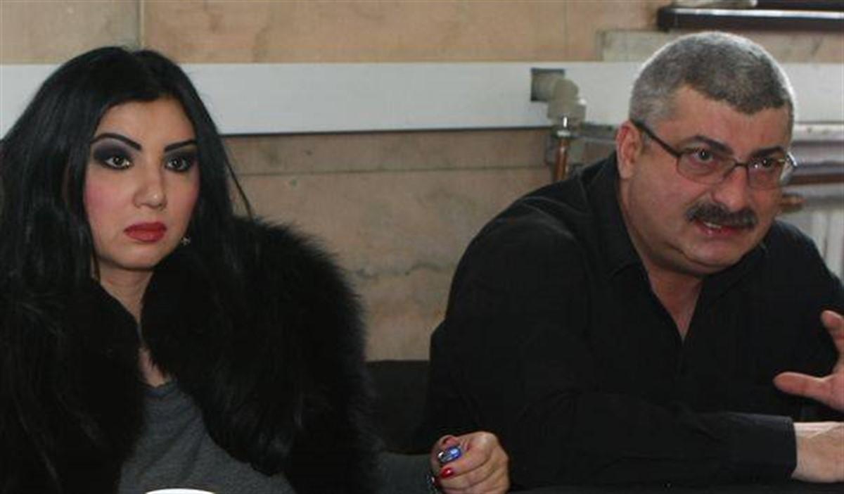 Bahmuteanu si Prigoana sunt la cutite! Omul de afaceri isi acuza fosta nevasta de rele tratamente aplicate copiilor si face acuzatii grave.