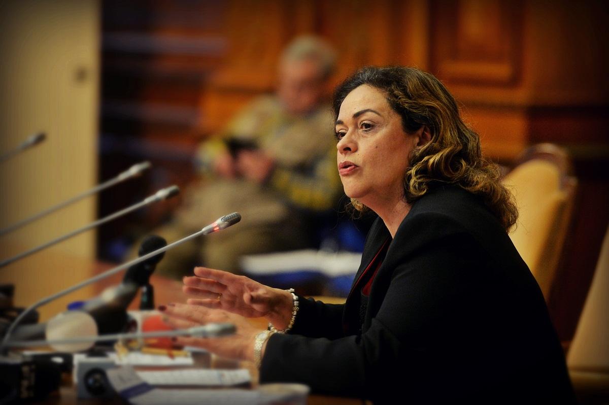 Ministrul Muncii, Claudia Ana Costea, a demisionat, se arata intr-un comunicat de presa al Guvernului.