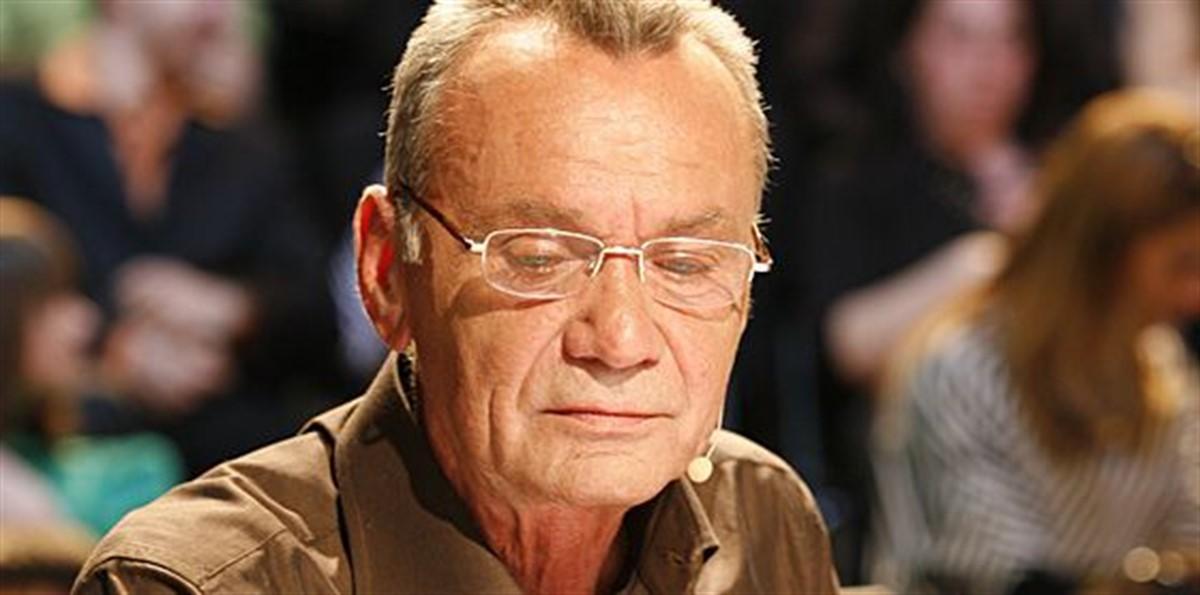 Cunoscutul coregraf Cornel Patrichi a murit marti la varsta de 71 de ani. Acesta suferea de cancer.