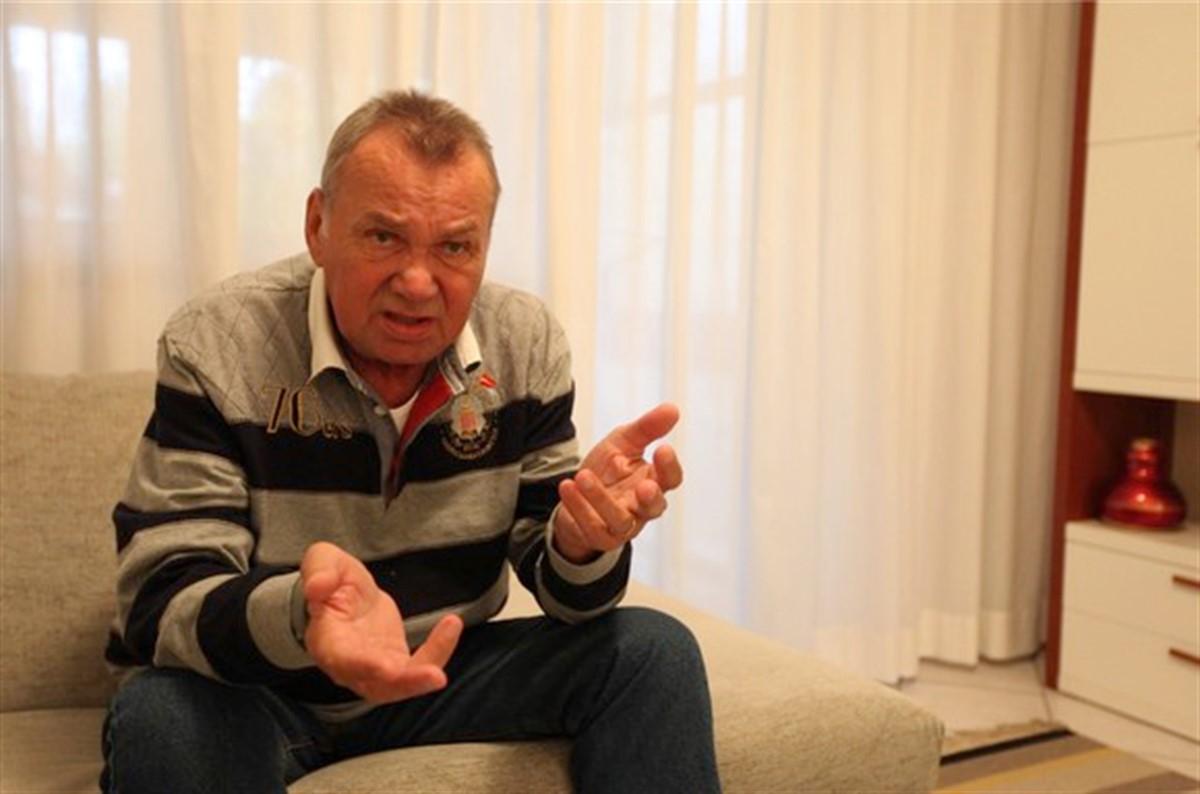 Cornel Patrichi a murit pe 5 aprilie 2016, la varsta de 72 de ani. In urma cu un an, coregraful povestea despre problemele sale de sanatate.