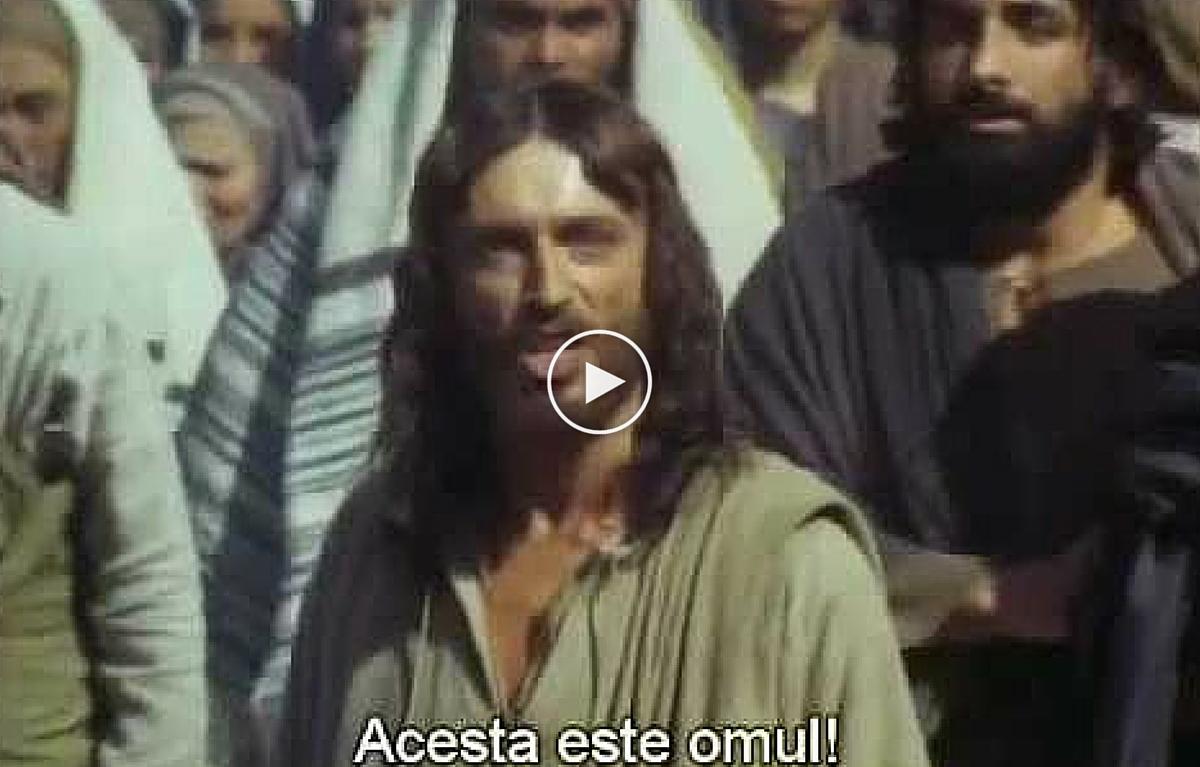 Iisus din Nazaret ONLINE, subtitrat in romana