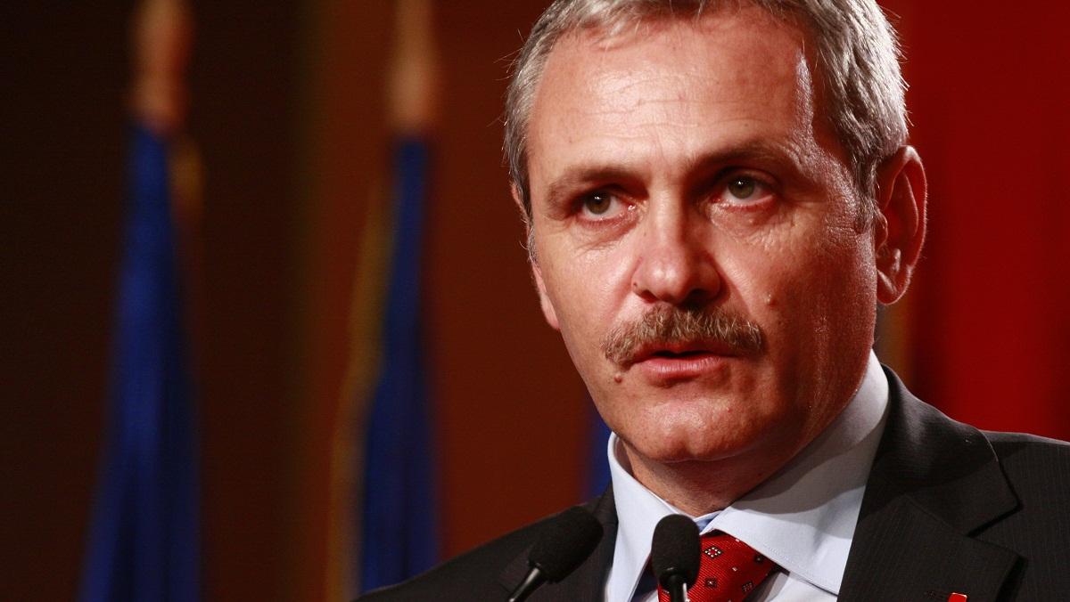 Presedintele PSD, Liviu Dragnea, a fost condamnat definitiv de ICCJ la doi ani de inchisoare cu suspendare in dosarul Referendumul.