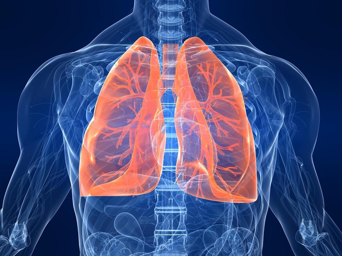 Un test care dureaza in jur de cinci secunde iti poate spune daca ai sau nu probleme cu plamanii.