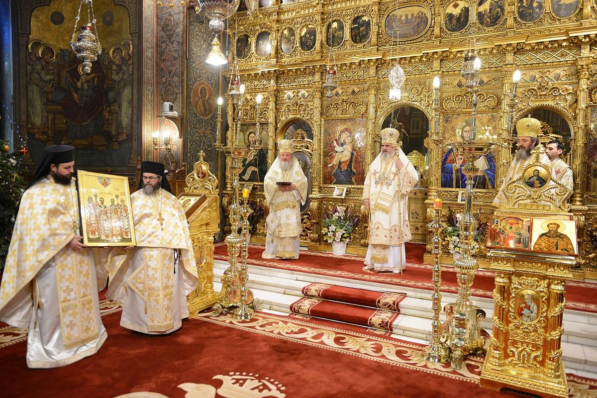 Patriarhia Romana a transmis lacaselor de cult din Romania instructiuni privind slujba de inviere si celelalte slujbe aferente sarbatorii de Paste