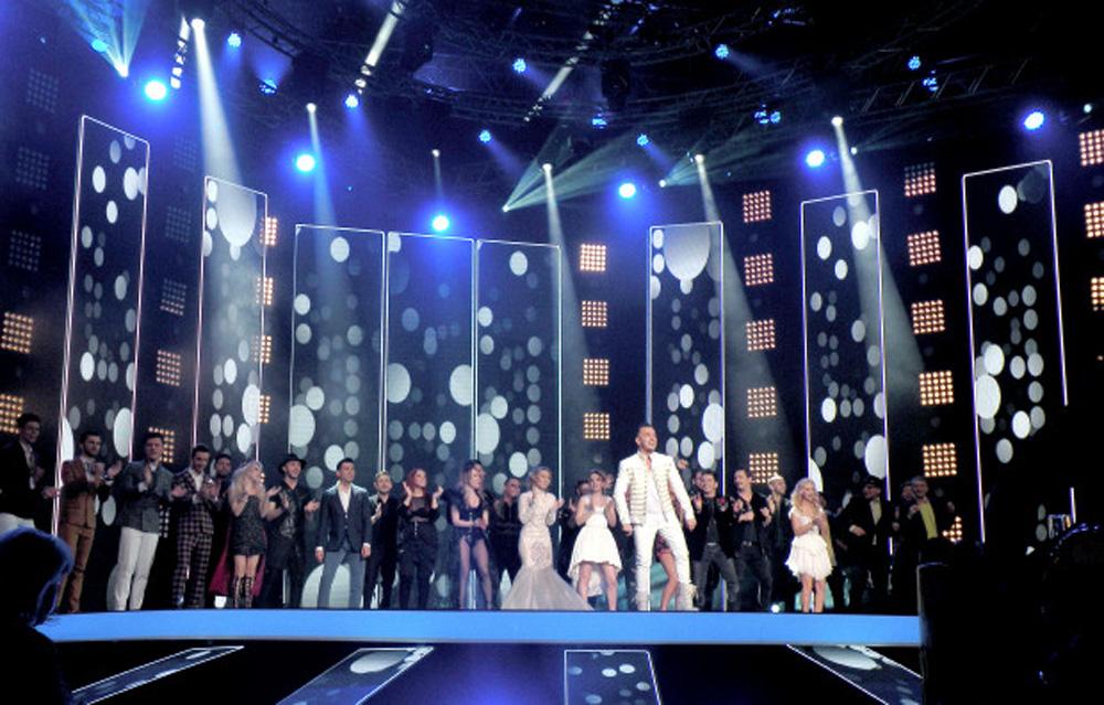 14 date curioase despre Eurovision