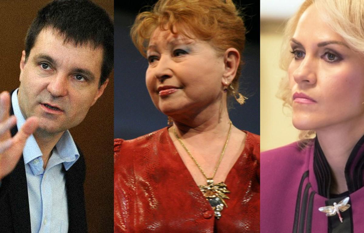 ALEGERI LOCALE 2016 - Rodica Popescu Bitanescu, protagonista primei dezbateri pentru Bucuresti