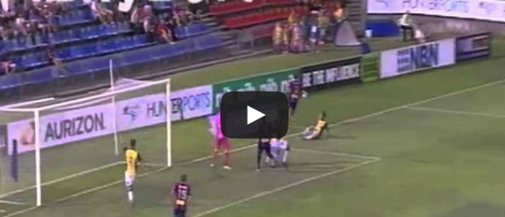 BREAKING NEWS. VIDEO Un alt fotbalist moare pe terenul de fotbal, la doua zile dupa episodul Ekeng