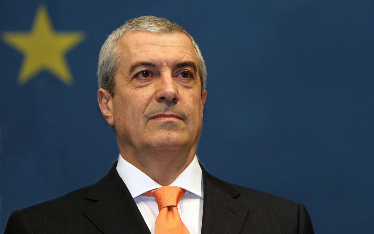 Calin Popescu Tariceanu, URMARIT PENAL in DOSARUL RETROCEDARILOR ILEGALE