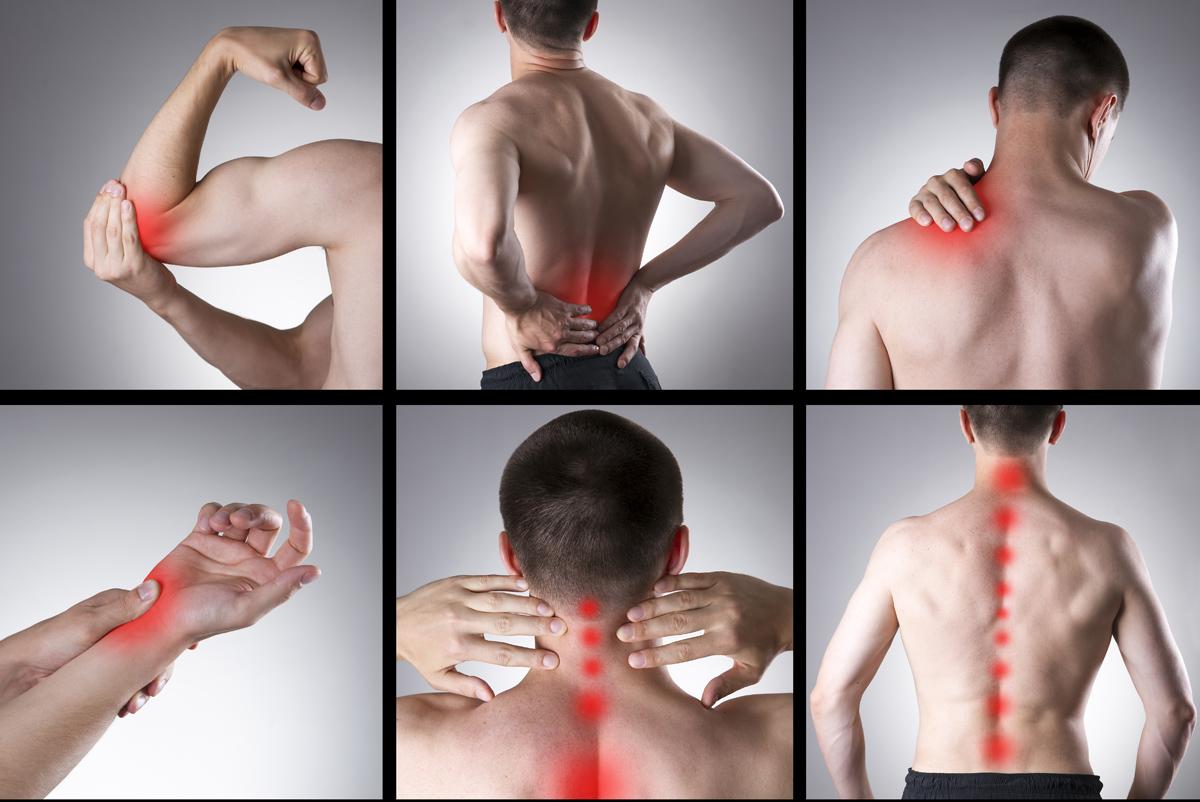 Presopunctura - Cum iti poti vindeca organismul prin niste simple atingeri