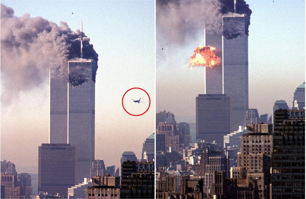 RAPORT BOMBA despre 11 SEPTEMBRIE. Ce s-a aflat dupa 15 ani